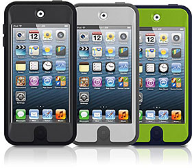 OtterBox Defender for iPod touch 5G