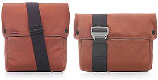 Bluelounge Bag Series iPad Shoulder Bag/Sleeve Rust