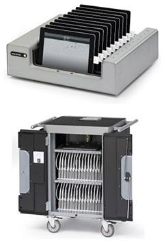 PowerSync Tray/Cart for iPad