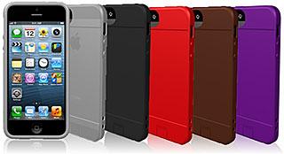 Sumajin Elastomer Case for iPod nano 7G