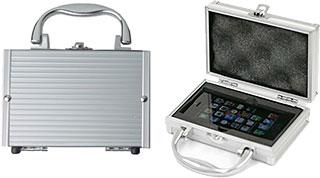 Attache iPhone 5 Case&Stand