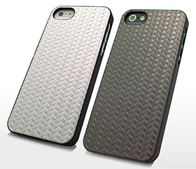 Arctic Metal Weave for iPhone 5