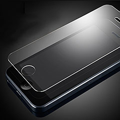 iPhone 5 シュタインハイル GLAS.t スリム リアル スクリーン プロテクター