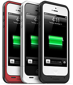 mophie juice pack air for iPhone 5s/5