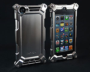 Quattro for iPhone 5 HD Ti