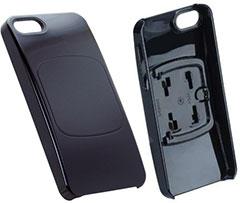 リヒター・iPhone 5 シェル・ケース