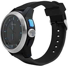BLUETREK COOKOO watch