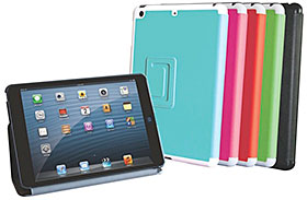 AViiQ JU'X IN CASE for iPad mini