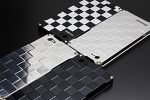 Gild design 市松 for iPhone 5
