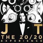 ジャスティン・ティンバーレイク「The 20/20 Experience (Deluxe Version)」