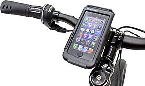 BioLogic Bike Mount for iPhone 5