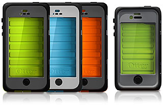 OtterBox Armor for iPhone 5・4S/4