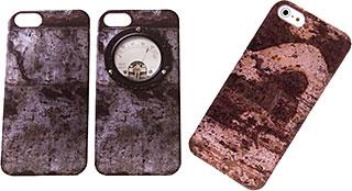 iPhone 5 ハードケース(shima 2013 Spring)