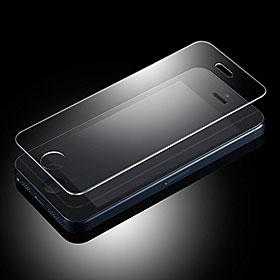 iPhone 5 シュタインハイル GLAS.t R スリム プレミアム スクリーン プロテクター