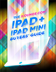iLounge's iPad + iPad mini Buyers' Guide