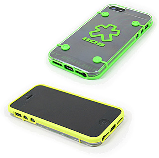 BOB (by Boblbee) ShockDrop for iPhone 5