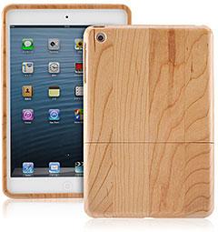 iPad mini 木製 ケース EEA-YW0932