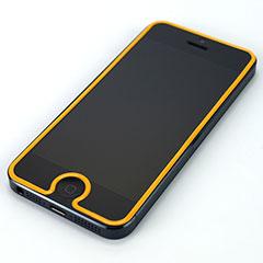 Screen bumper for iPhone 5