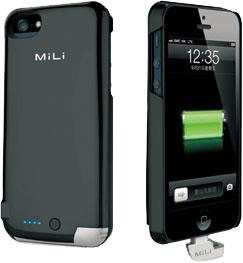 MiLi Power Spring 5