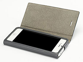GRAMAS 613 Leather Case for iPhone 5