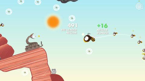Bee Leader