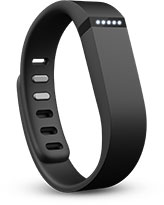 SoftBank HealthCare Fitbit Flex