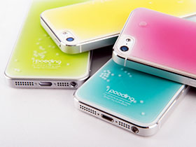 iPooding(アイプーディング) for iPhone 5