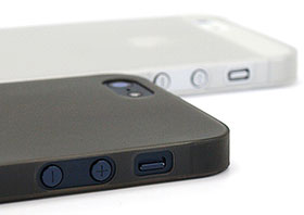Skinny Fit Case for iPhone 5 2nd Edition