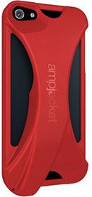 kubxlab ampjacket for iPhone 5