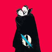 Queens of the Stone Age「…Like Clockwork」