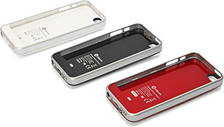 dexim XPower Skin for iPhone 5