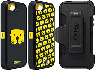 OtterBox Defender for iPhone 5 フレンドシリーズ