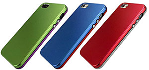 ShineEdge Aluminium Case for iPhone 5