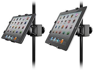 IK Multimedia iKlip 2 for iPad/iPad mini