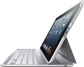 BELKIN iPad用Ultimateキーボードケース