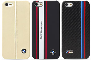 BMW公式iPhone 5ケース