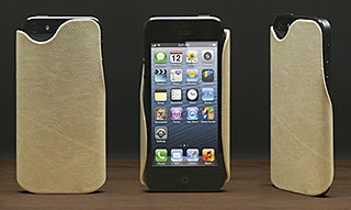 KEICS MOBILE WRAP for iPhone 5