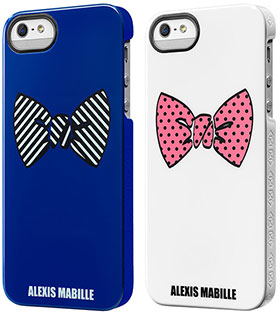 Case Scenario ALEXIS MABILLE for iPhone 5