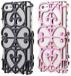 Case Scenario GIOVANNA BATTAGLIA Gate Cover for iPhone 5