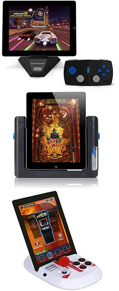 Discovery Bay Games Duo Gamer/Duo Pinball for iPad/Atari Arcade for iPad