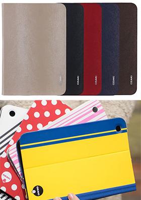 OZAKI O!coat Notebook+ for iPad mini/OZAKI O!coat Pattern for iPad mini