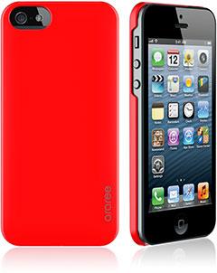 araree half case for iPhone 5