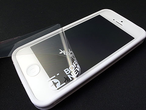 id America Cushi Plus for iPhone 5