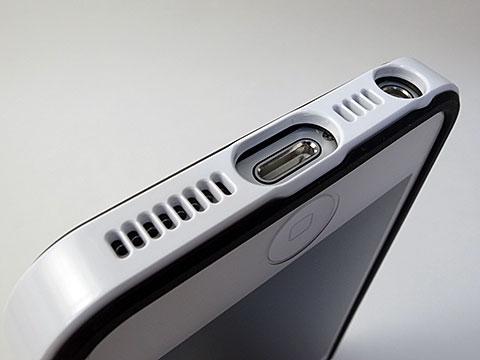 SPIGEN SGP iPhone 5 ケース ネオ・ハイブリッド