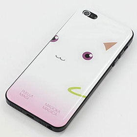 魔法少女まどか☆マギカ iPhone 5用Gizmobies