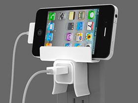 iPhoneウォールマウント pi Mount