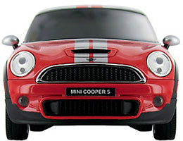 Bluetooth Controlled Car Mini Cooper S Coupé