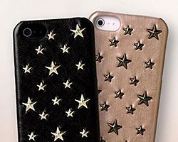 mononoff 505 Star's Case/スターズケース for iPhone 5