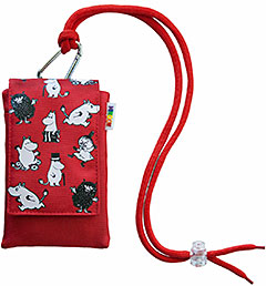 Moomin Mobile Pouch