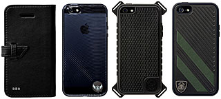 Bluevision BIOHAZARD 6 for iPhone 5